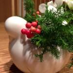 リサラーソンの花器